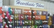 Hearthside Fibers
