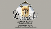Dietricks' Alpaca Ranch