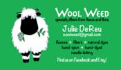 Wool Weed