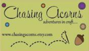Chasing Acorns