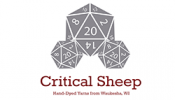 Critical Sheep Yarn