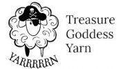 Treasure Goddess Yarn