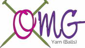 OMG Yarn (Balls)