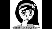 Fangirl Hand Dyed Yarn