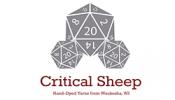 Critical Sheep Yarn