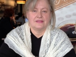 Inna Voltchkova