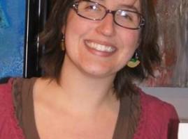 Emily Wohlscheid