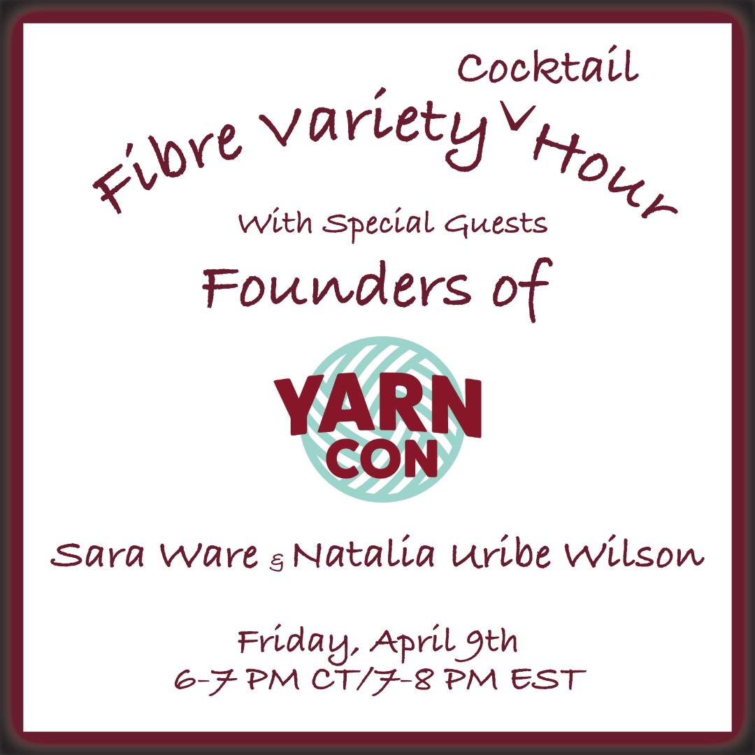Fibre Variety Hour